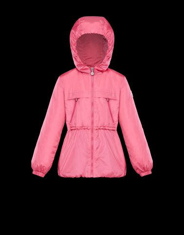 Moncler Kids 4-6 Years - Girl Woman: VIENNE