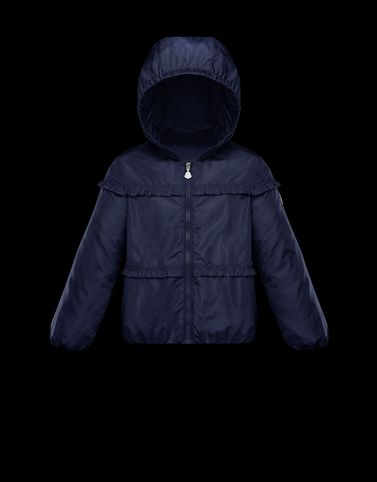 Moncler Kids 4-6 Years - Girl Woman: PRAGUE