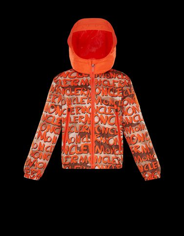 Moncler Kids 4-6 Years - Boy Man: AIRE