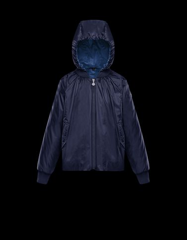 Moncler Kids 4-6 Years - Girl Woman: AMMAN