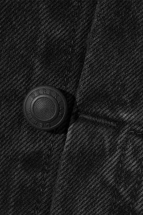 DEREK LAM 10 CROSBY Denim jacket