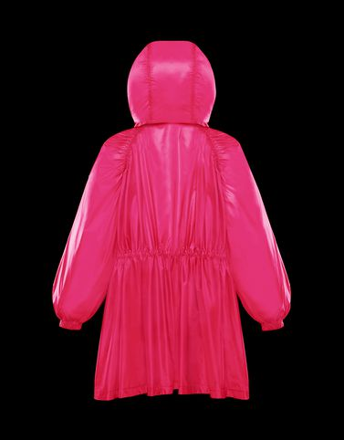 Moncler Kids 4-6 Years - Girl Woman: MEDWAY