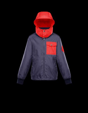 Moncler Kids 4-6 Years - Boy Man: ERNE