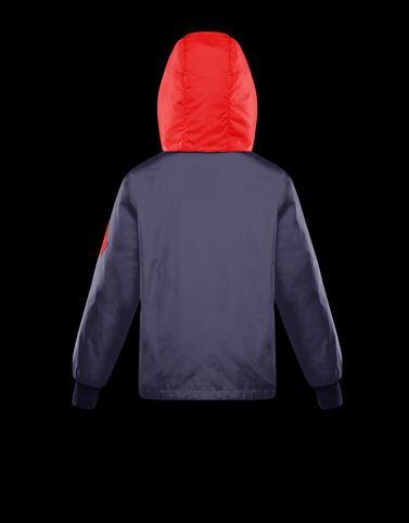 Moncler Junior 8-10 Years - Boy Man: ERNE
