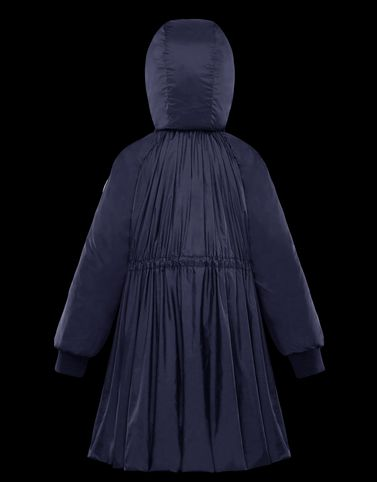 Moncler Junior 8-10 Years - Girl Woman: BERNE