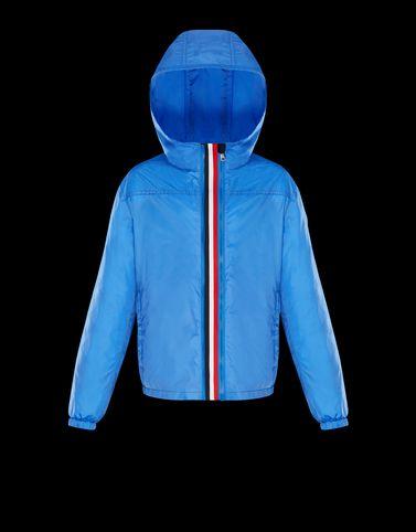MONCLER NEW FRONSAC - Overcoats - men