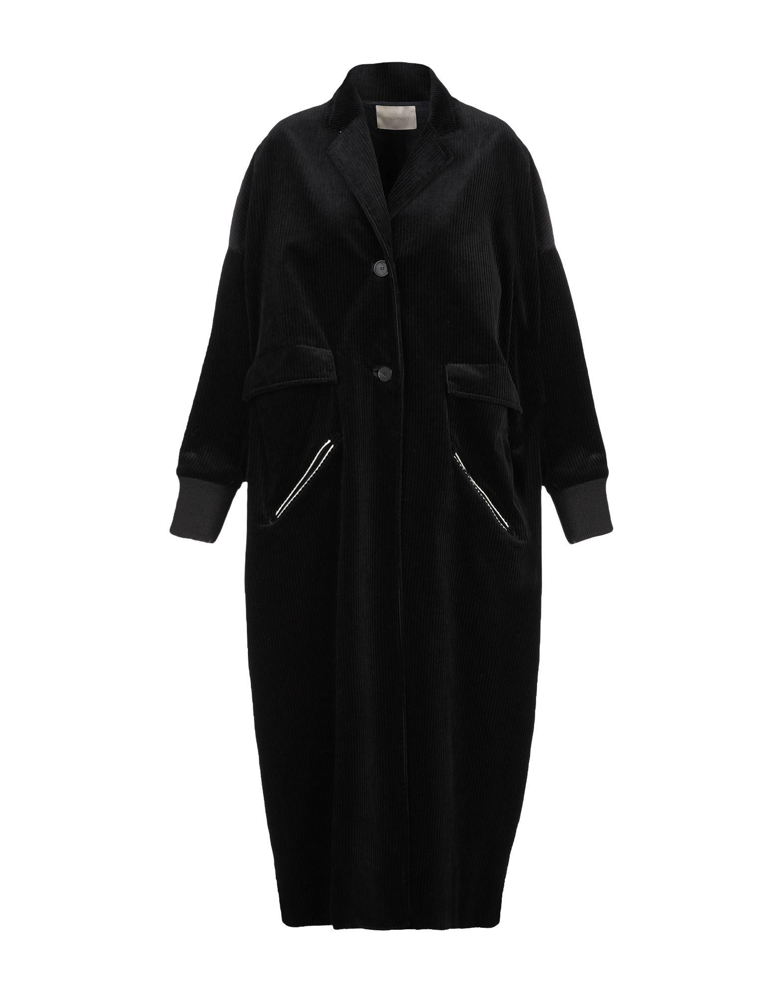 MOMONÍ Пальто momoní легкое пальто