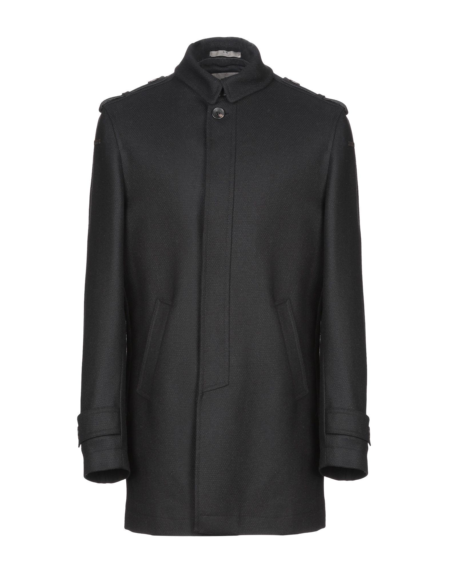 CC COLLECTION CORNELIANI Пальто