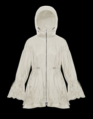 Moncler View all Outerwear Woman: BRAZZAVILLE