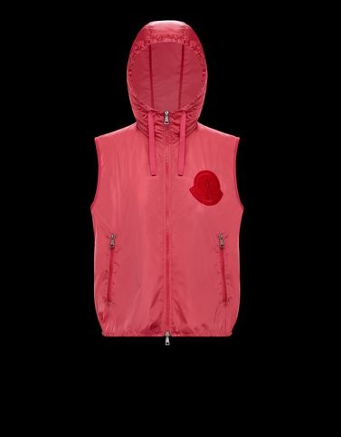 Moncler View all Outerwear Woman: MEXICO