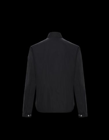 Moncler View all Outerwear Man: NORMANDE