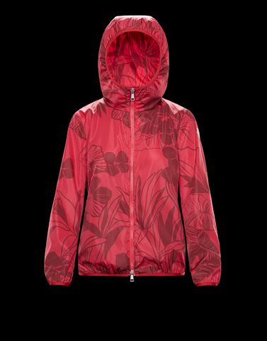 Moncler Jackets Woman: VIVE