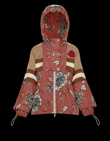 Moncler View all Outerwear Woman: PRETORIA