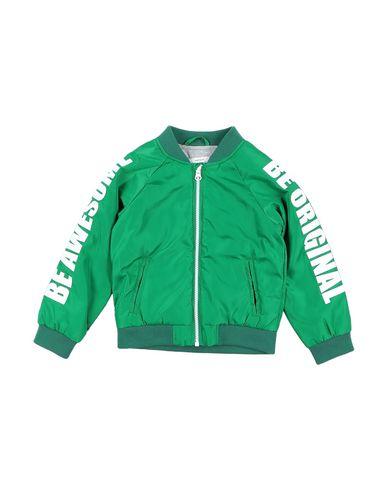 Фото - Куртку зеленого цвета