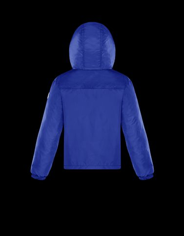 Moncler Kids 4-6 Years - Boy Man: NEW FRONSAC