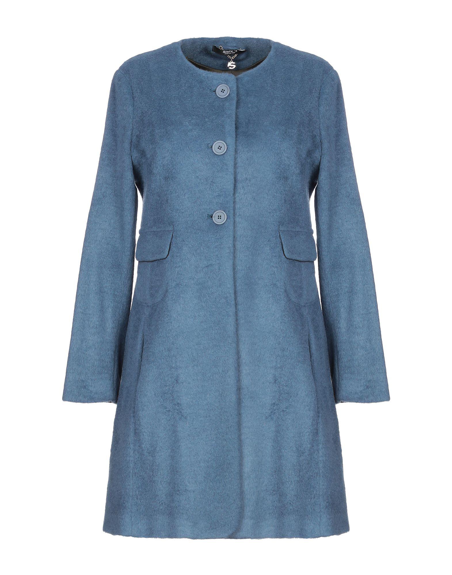 SISTE' S Пальто цена и фото