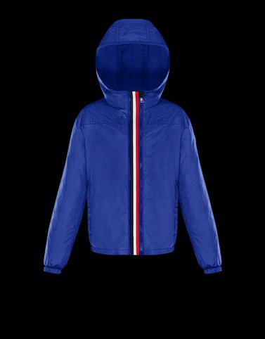 MONCLER NEW FRONSAC - Overcoats - men