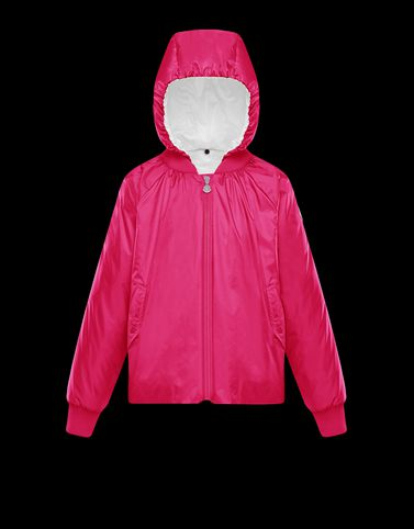 MONCLER AMMAN - Overcoats - women