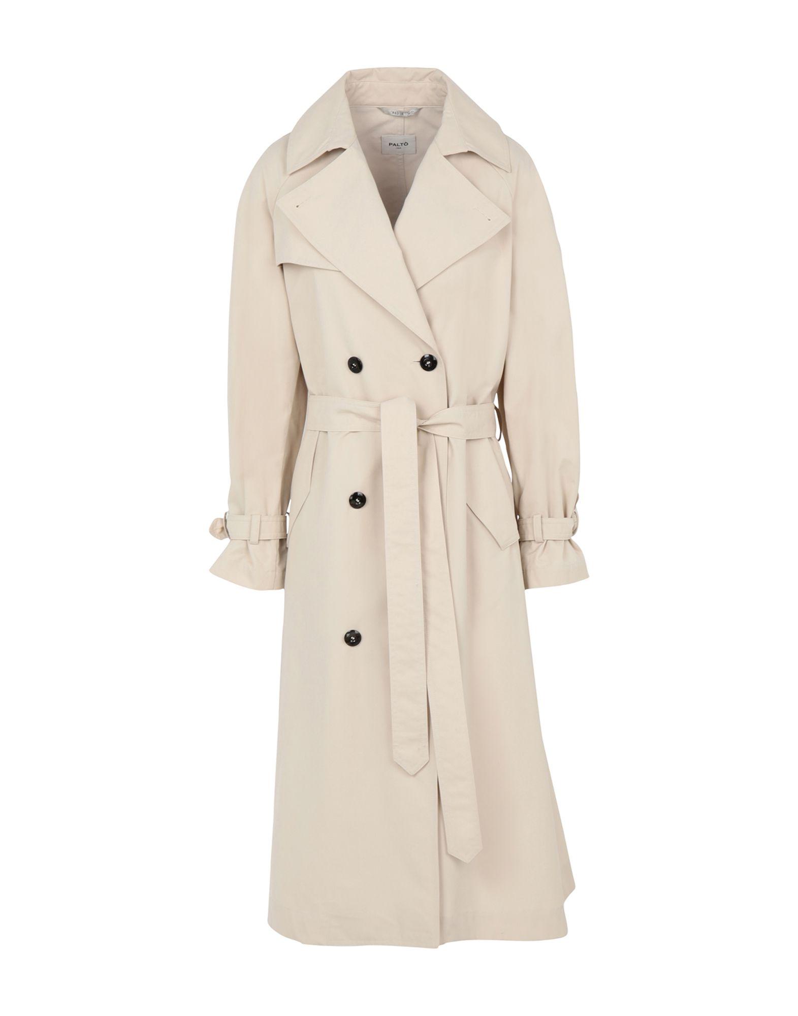 PALTÒ Легкое пальто