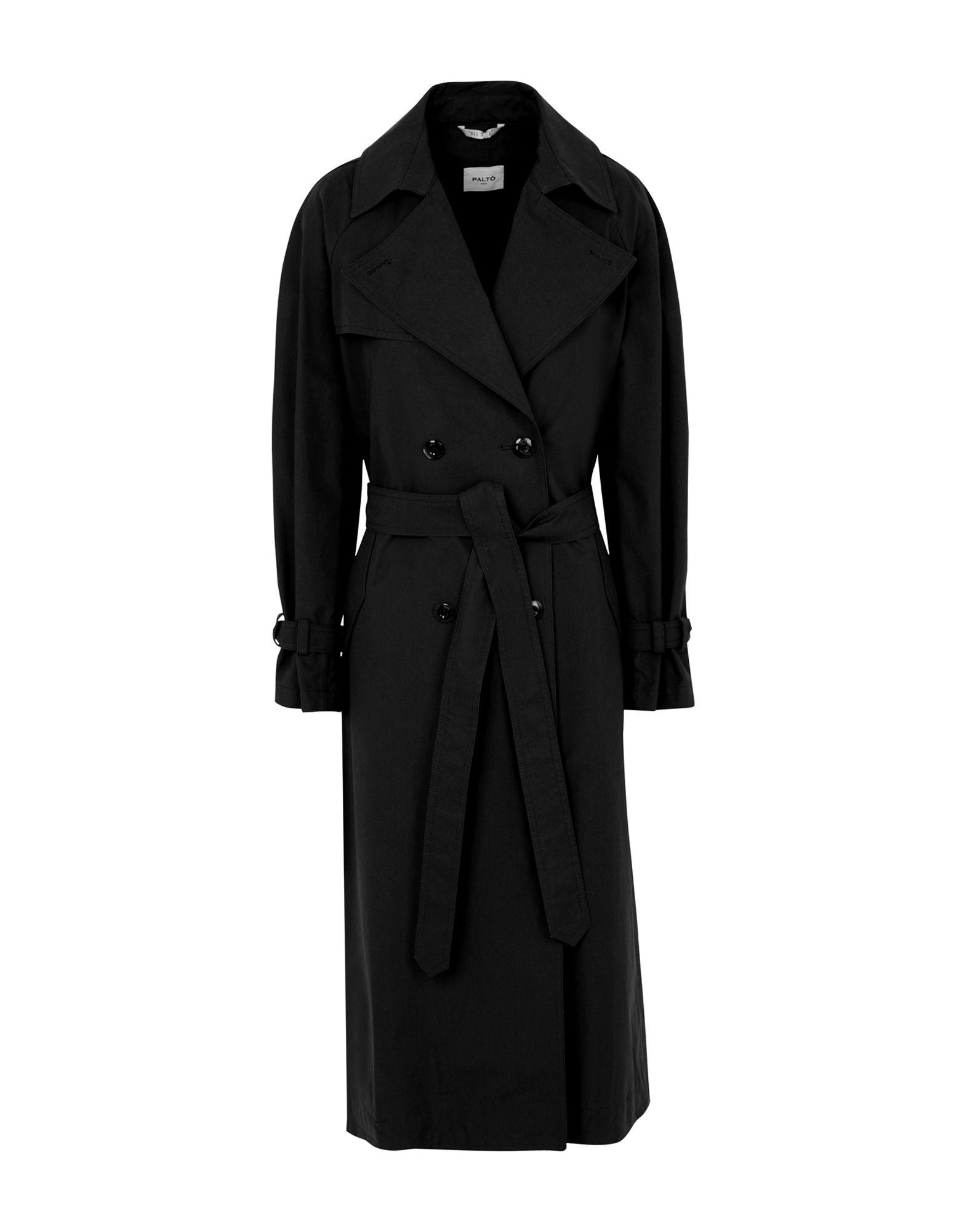 PALTÒ Легкое пальто kocca легкое пальто