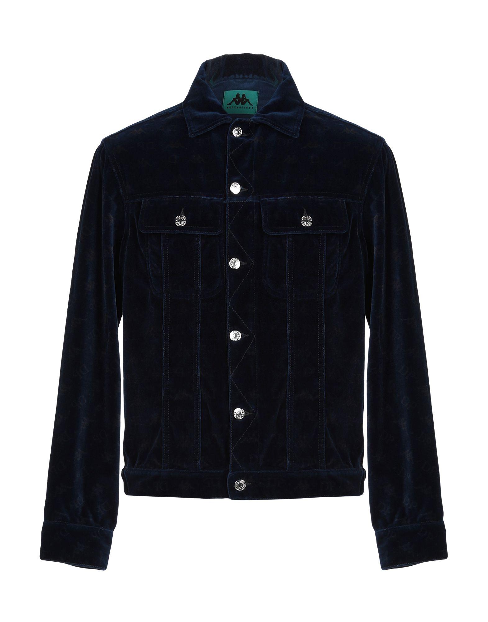 DANILO PAURA x KAPPA Куртка