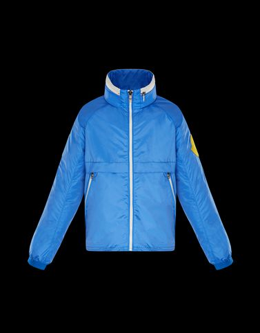 Moncler Junior 8-10 Years - Boy Man: OCTAGON