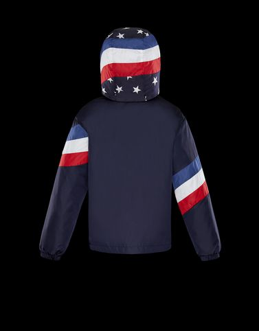 Moncler Junior 8-10 Years - Boy Man: CAM