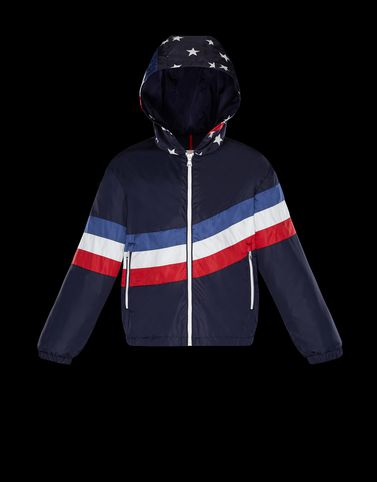 Moncler Kids 4-6 Years - Boy Man: CAM