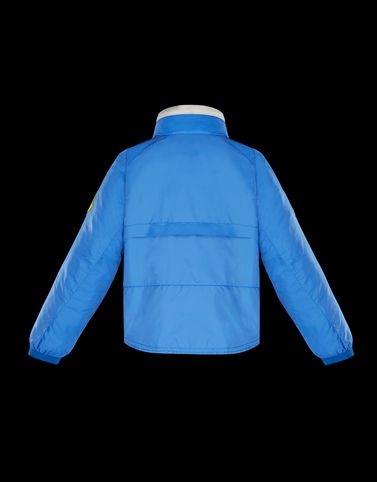 Moncler Kids 4-6 Years - Boy Man: OCTAGON