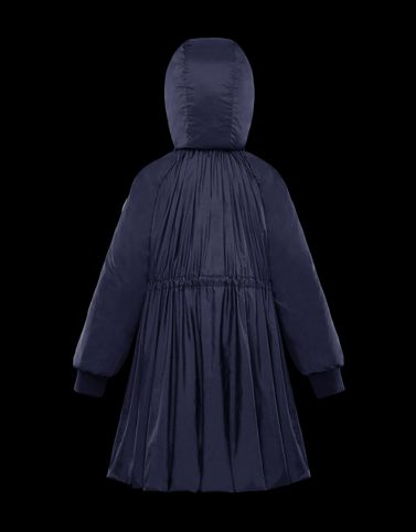Moncler Kids 4-6 Years - Girl Woman: BERNE