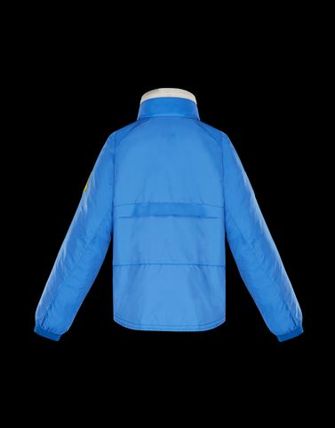 Moncler Teen 12-14 years - Boy Man: OCTAGON