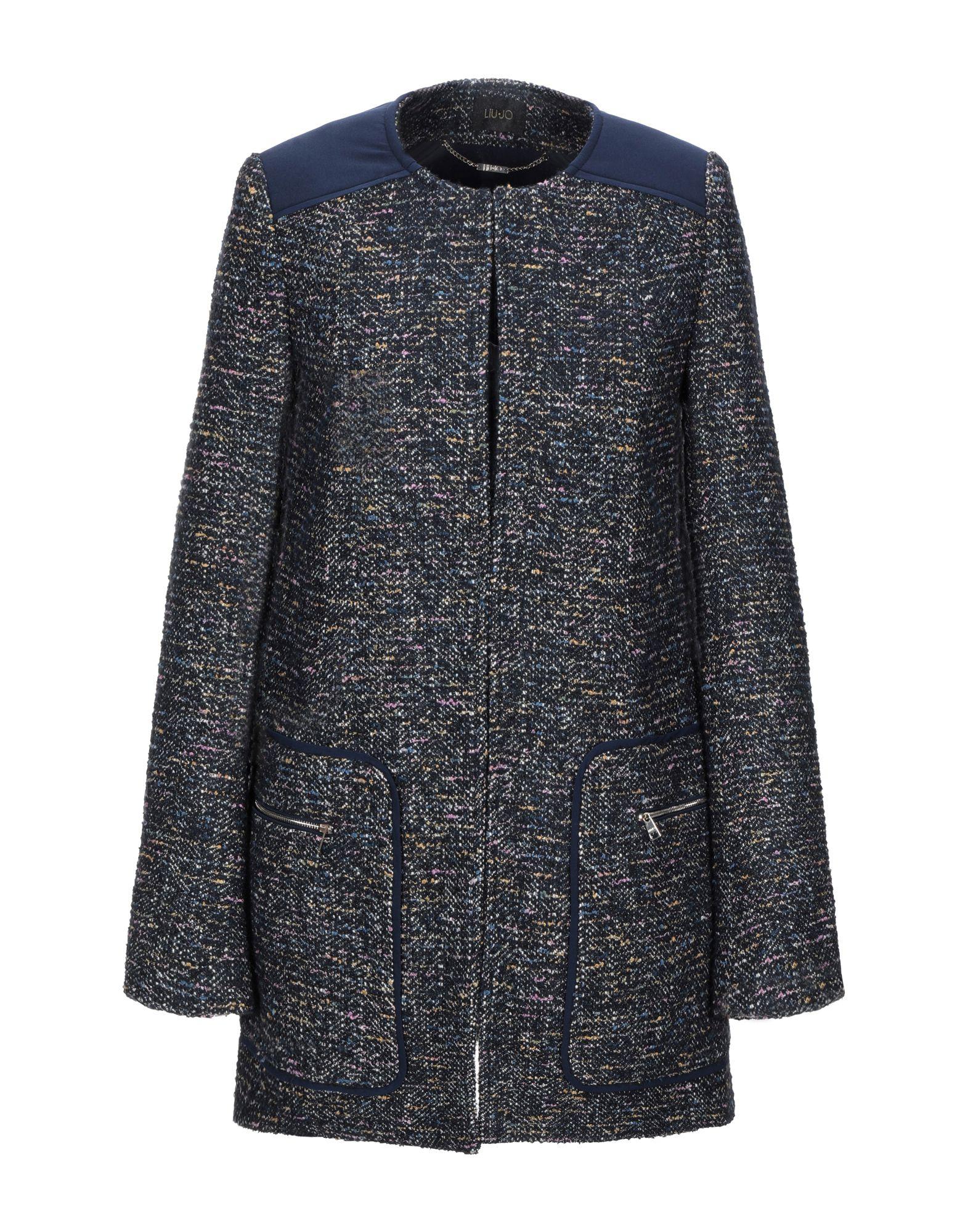 LIU •JO Легкое пальто цена