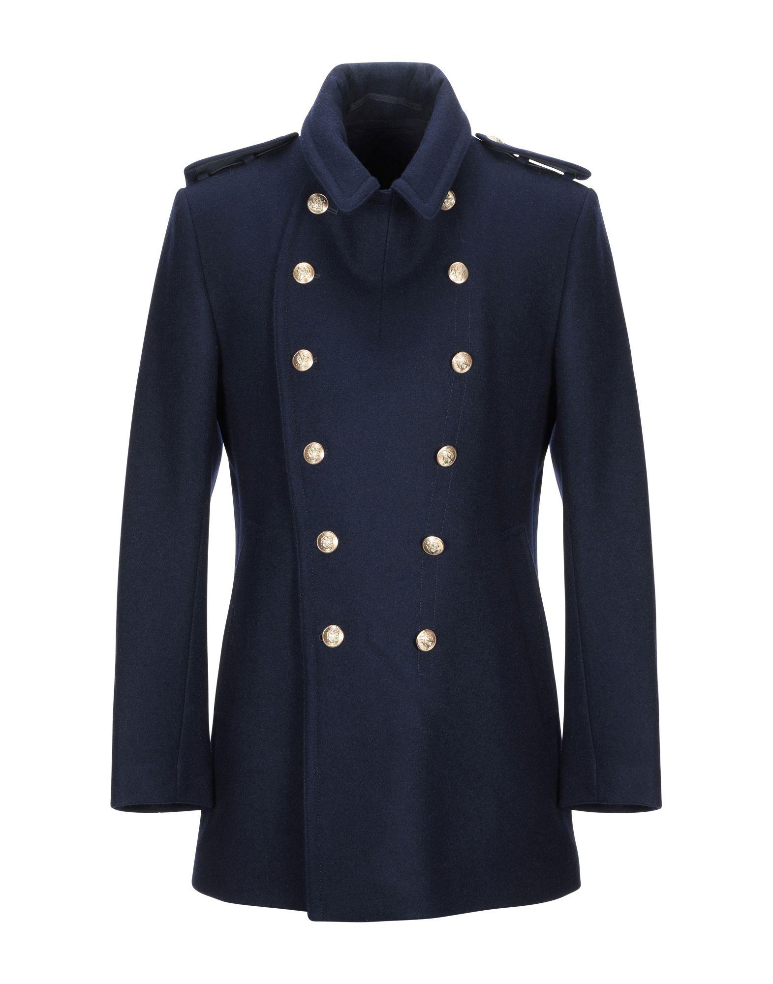 KENT & CURWEN Пальто
