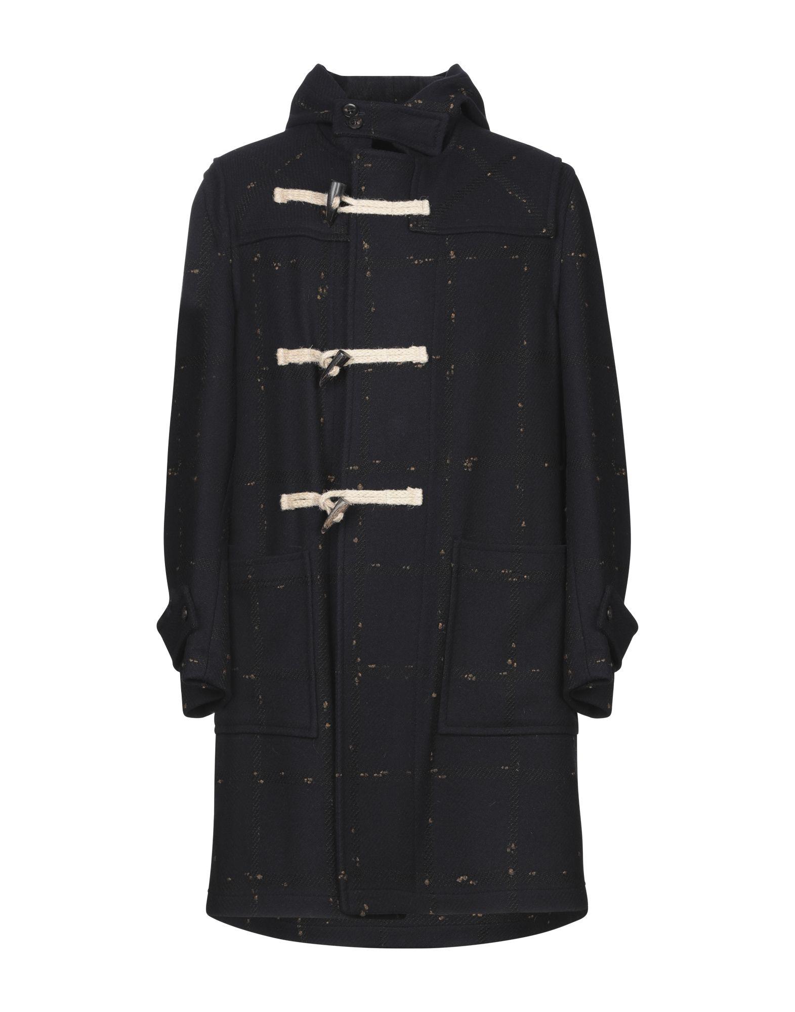 Фото - BOTTEGA MARTINESE Легкое пальто nous etudions легкое пальто