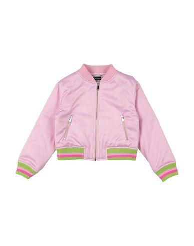 Купить Куртку от VERSACE YOUNG розового цвета