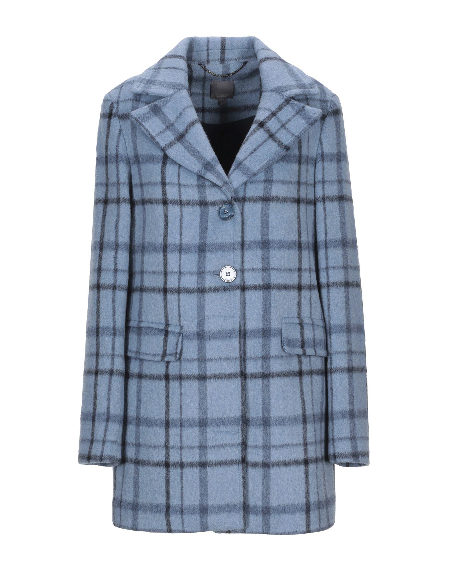 KOCCA Пальто kocca легкое пальто