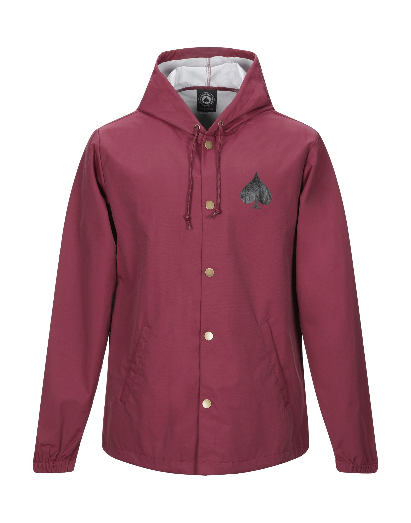 THRASHER Куртка