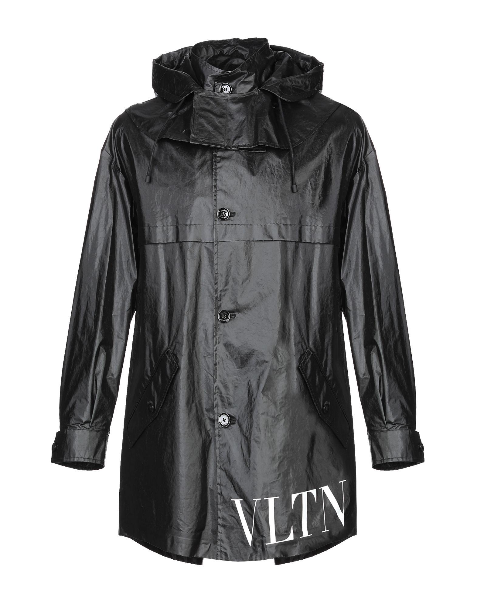 VALENTINO Легкое пальто diesel легкое пальто