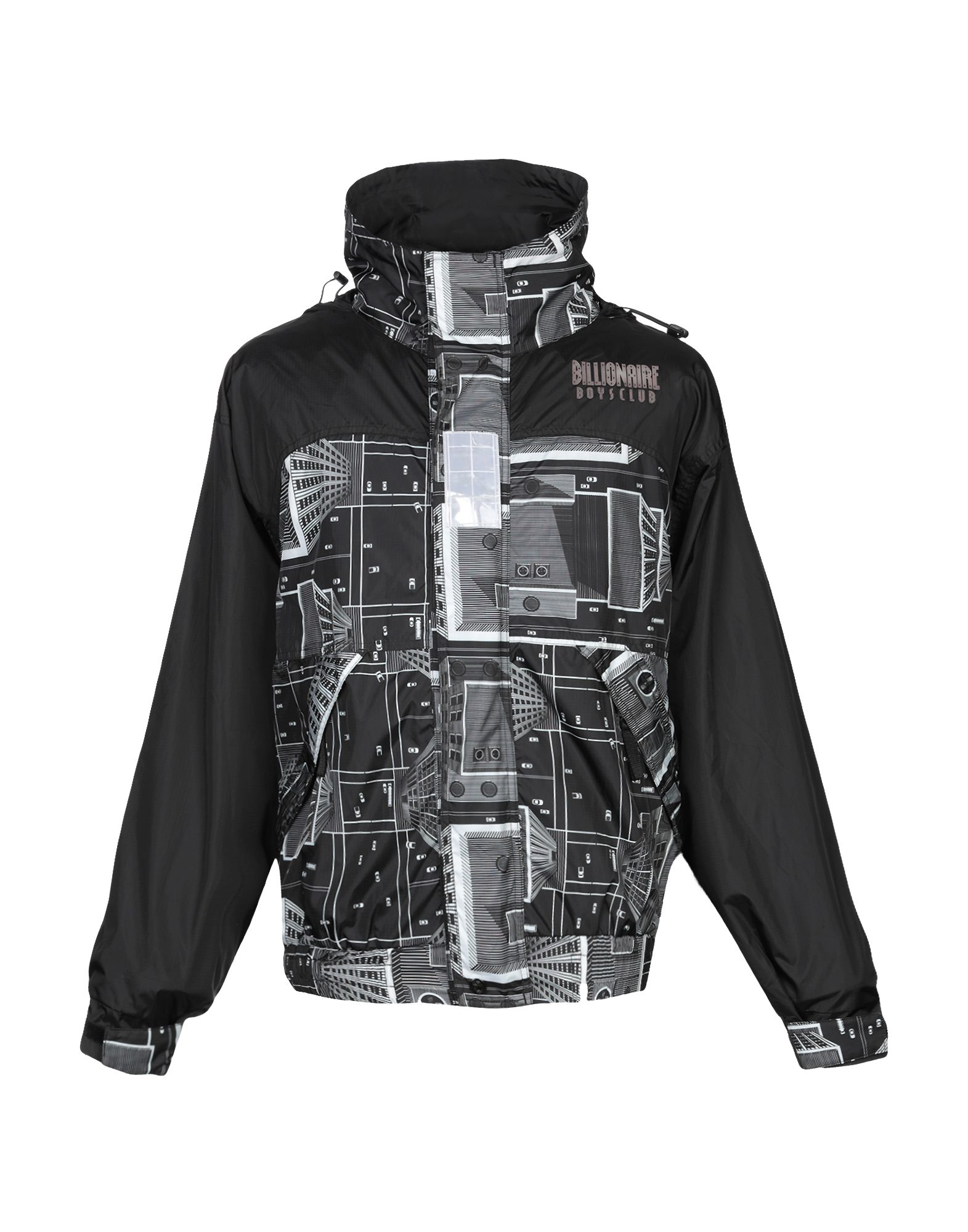 BILLIONAIRE BOYS CLUB Куртка куртка others billionaire italian couture 2014