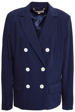 ae4da00d5a4e0 MICHAEL MICHAEL KORS Double-breasted wool-blend blazer