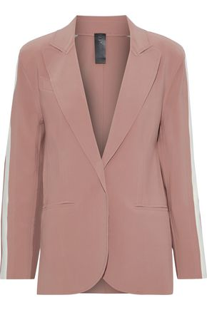 NORMA KAMALI Jersey blazer