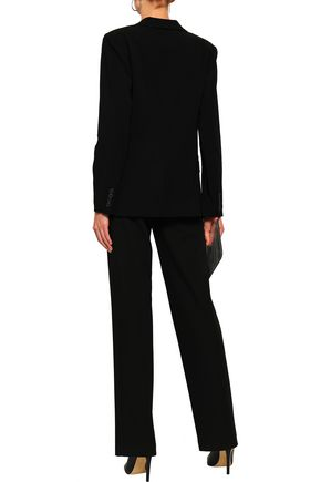MICHAEL MICHAEL KORS Embellished crepe jacket