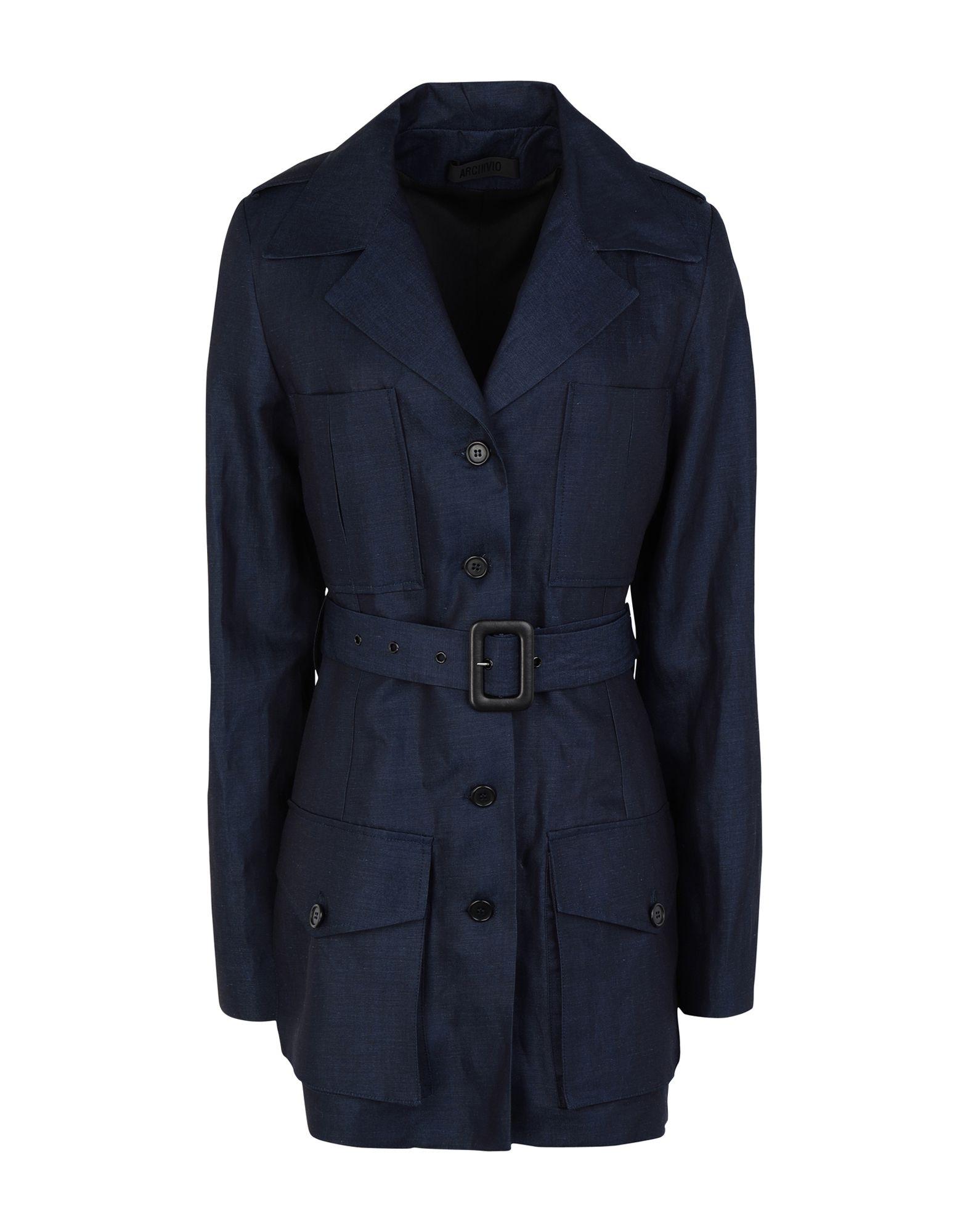 ARCHIVIO Легкое пальто