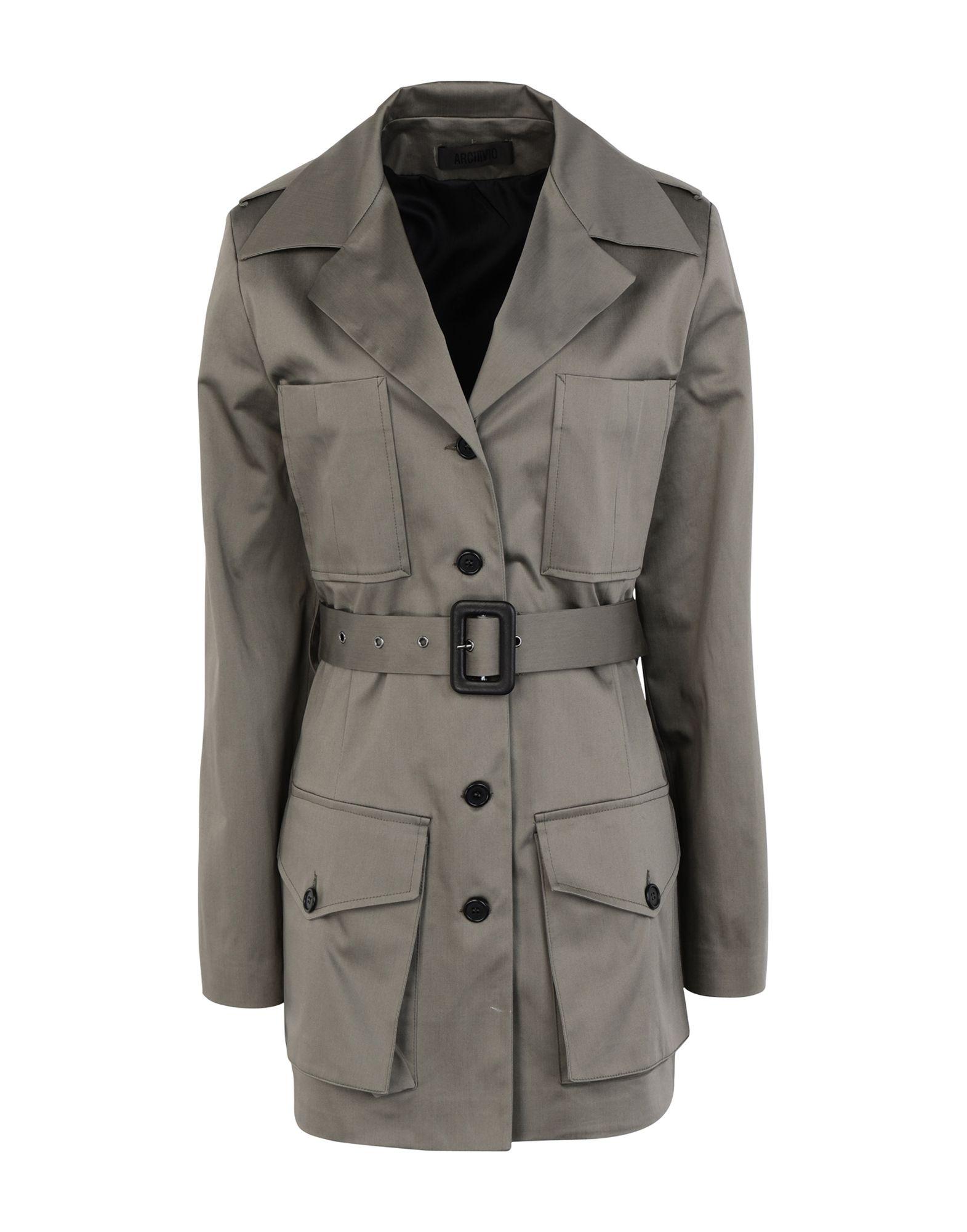 ARCHIVIO Легкое пальто цена