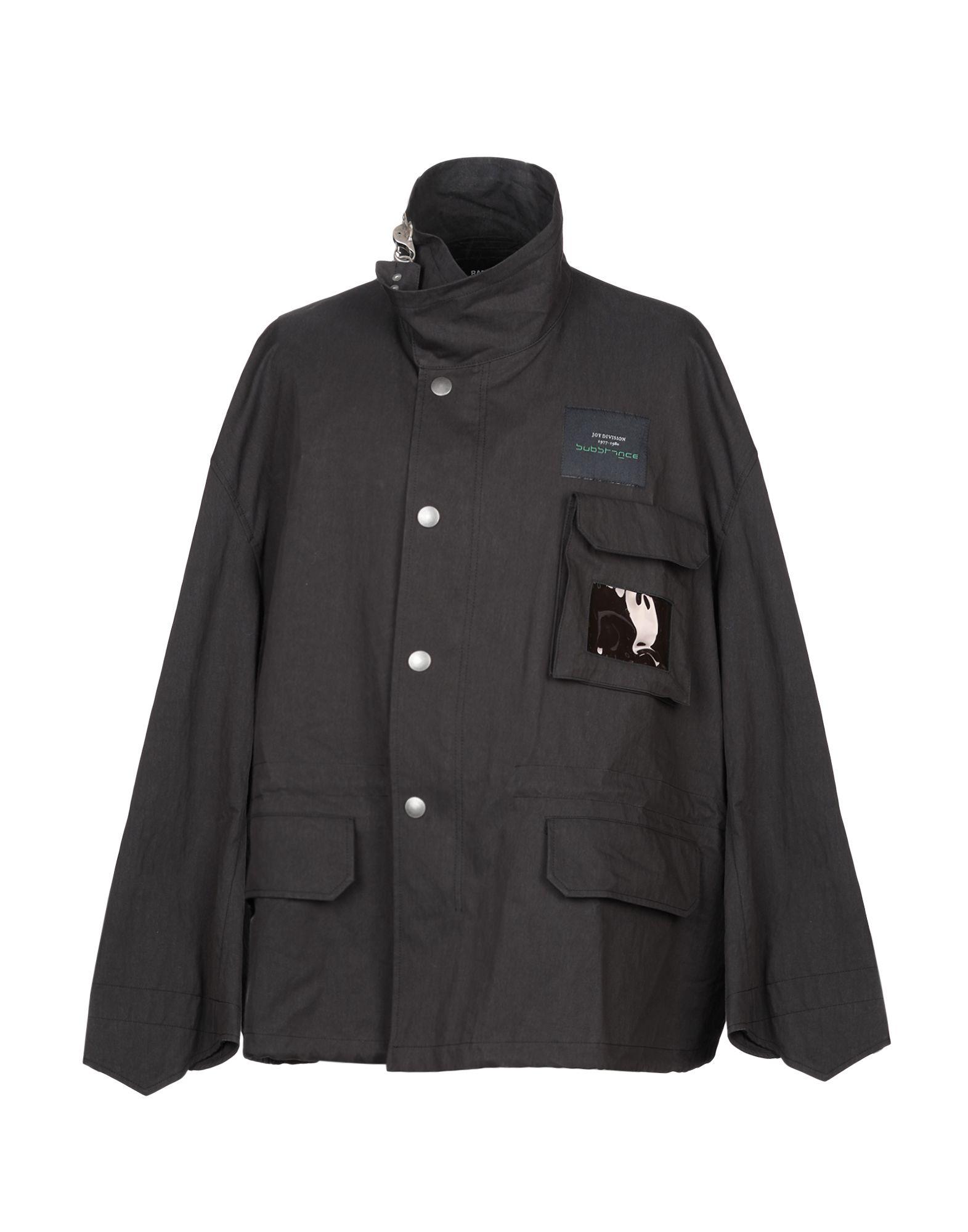 RAF SIMONS Куртка цена и фото