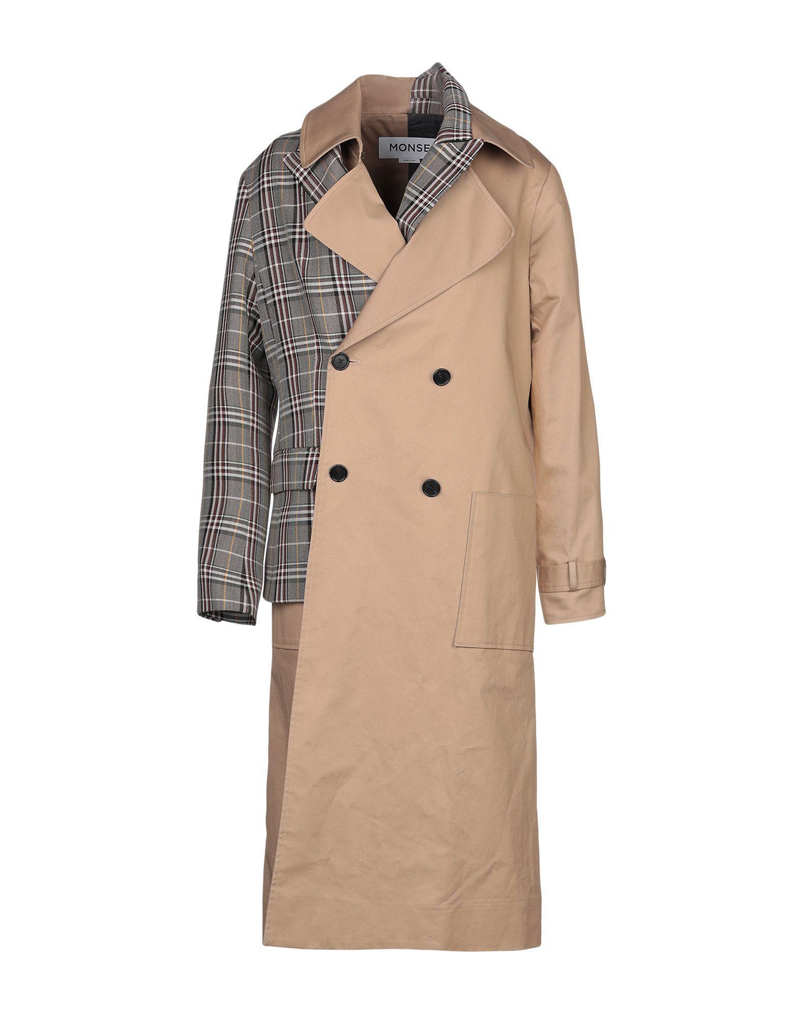 MONSE Пальто