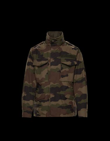 Moncler View all Outerwear Man: GUIMARD