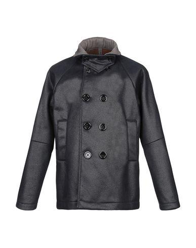 Фото - Мужскую куртку PICKOUT черного цвета