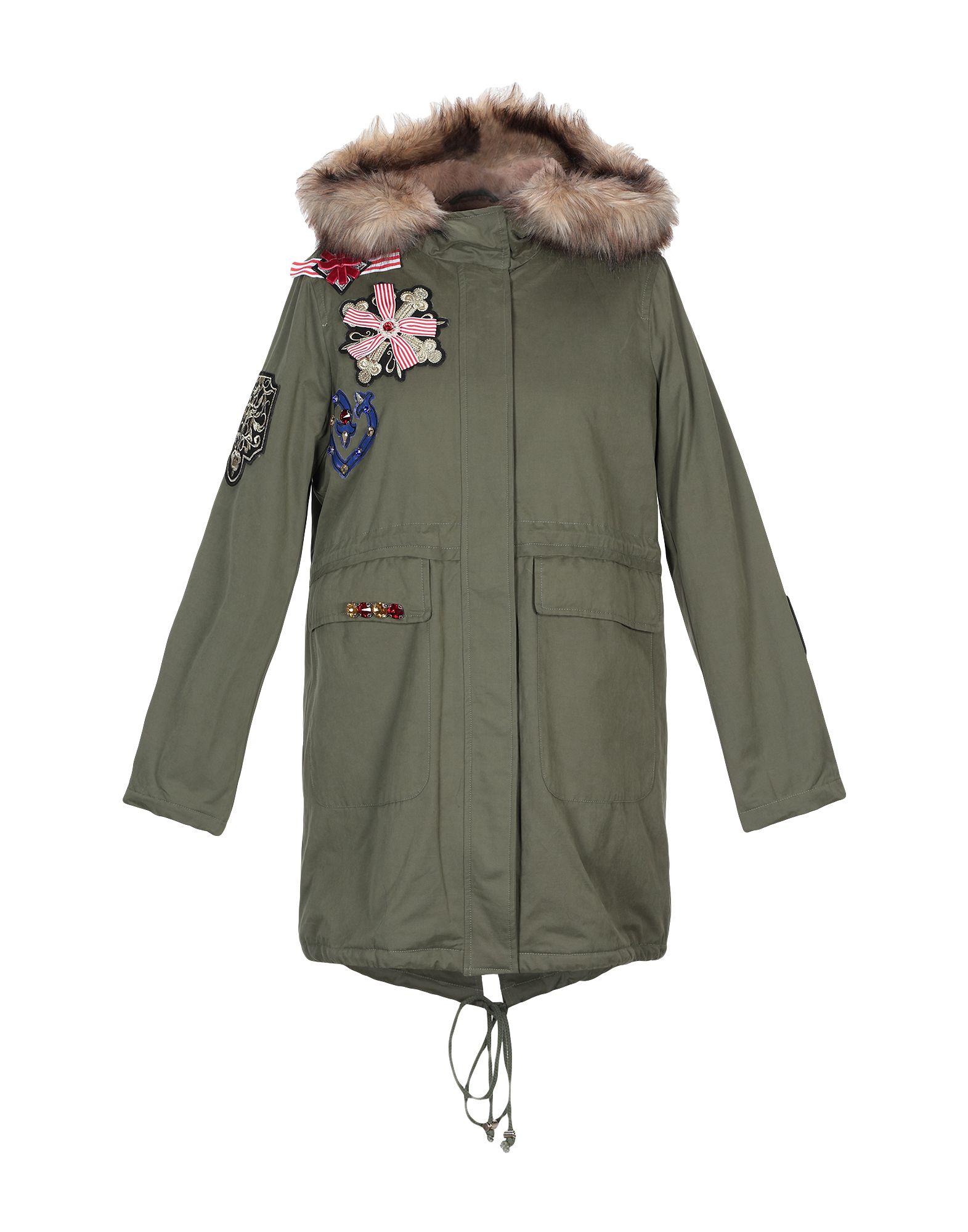 RELISH Пальто цена и фото