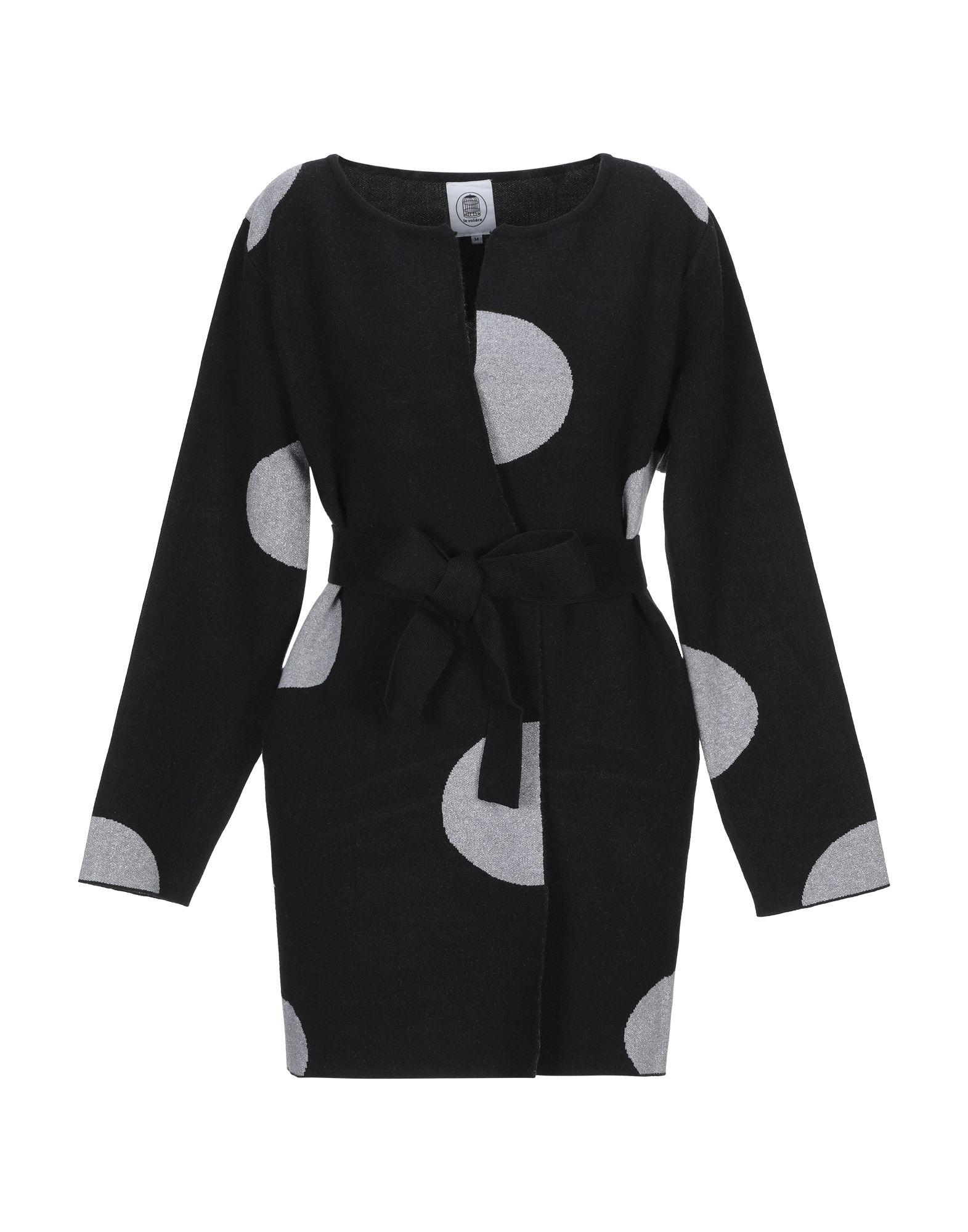 цены LE VOLIÈRE Легкое пальто